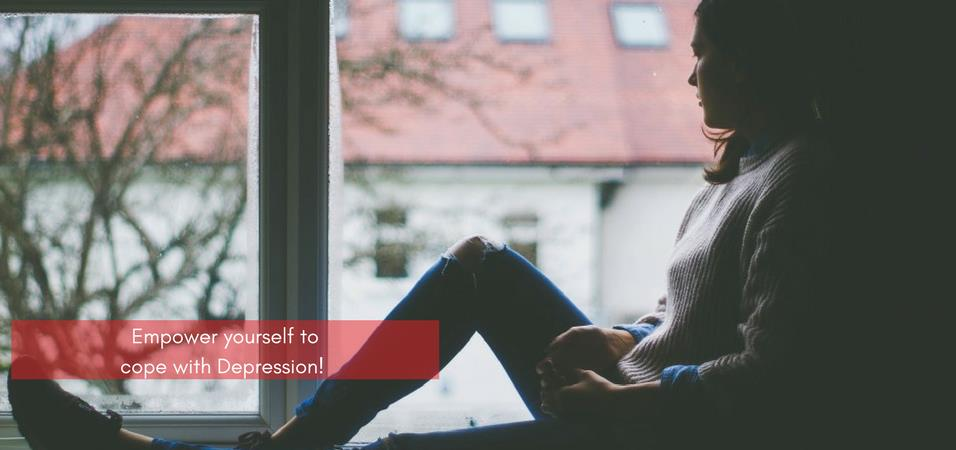 depression therapy in noida